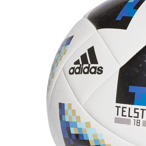 ADIDAS WORLD CUP 18 BALL AFA 0