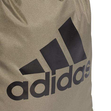 ADIDAS PERFORMANCE LOGO GYM BAG 4