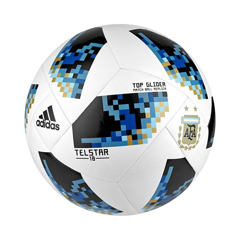 ADIDAS WORLD CUP 18 BALL AFA 3