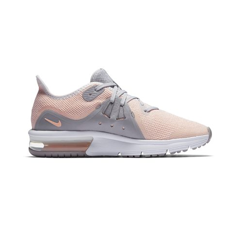 NIKE AIR MAX SEQUENT 3 GS 3