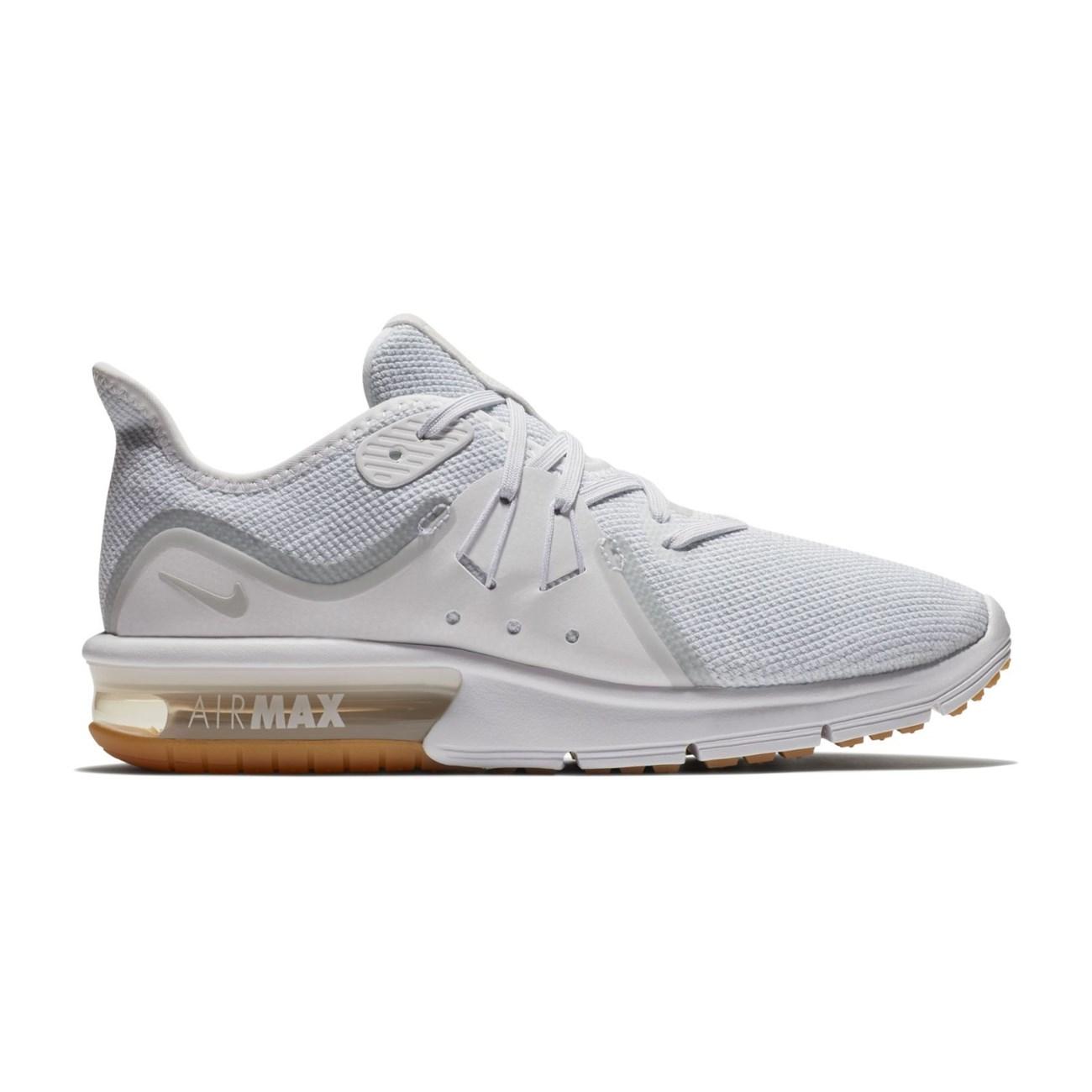 NIKE AIR MAX SEQUENT 3 W   Παπούτσια για Τρέξιμο  27187221011