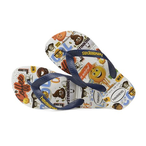 HAVAIANAS KIDS EMOJI MOVIE 3