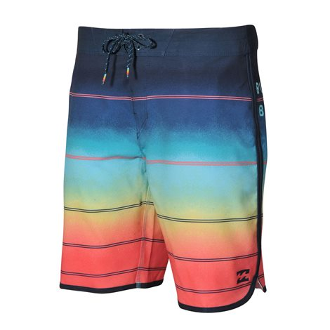 BILLABONG 73X STRIPE 19 0