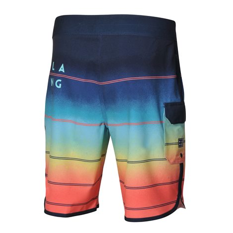BILLABONG 73X STRIPE 19 1