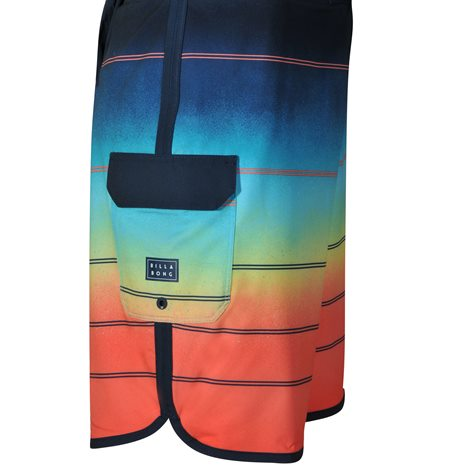 BILLABONG 73X STRIPE 19 2