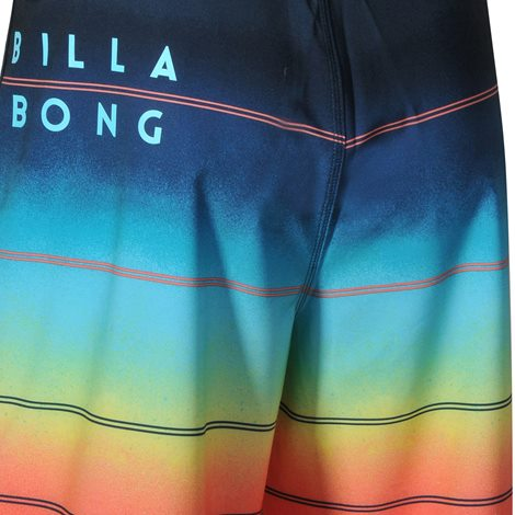 BILLABONG 73X STRIPE 19 3