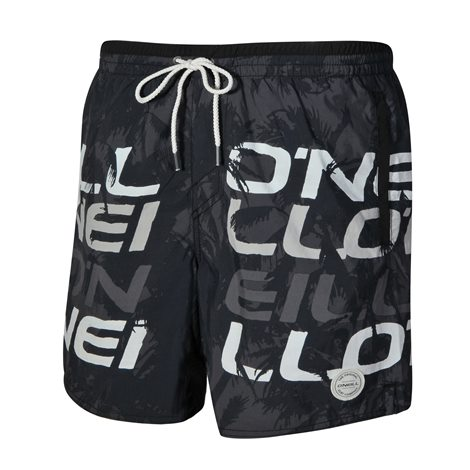 O NEIL PM STACKED SHORTS 0
