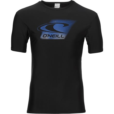 O NEIL PM CREEK S/SLV RASHGUARD 0