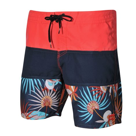 BILLABONG TRIBONG OG PRINT 17 0