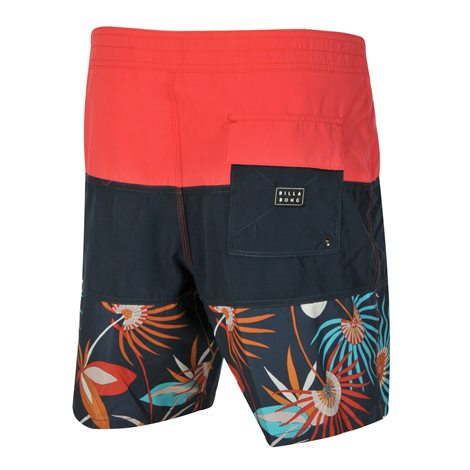 BILLABONG TRIBONG OG PRINT 17 1