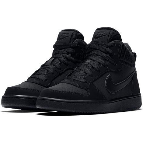 NIKE COURT BOROUGH MID GS 2