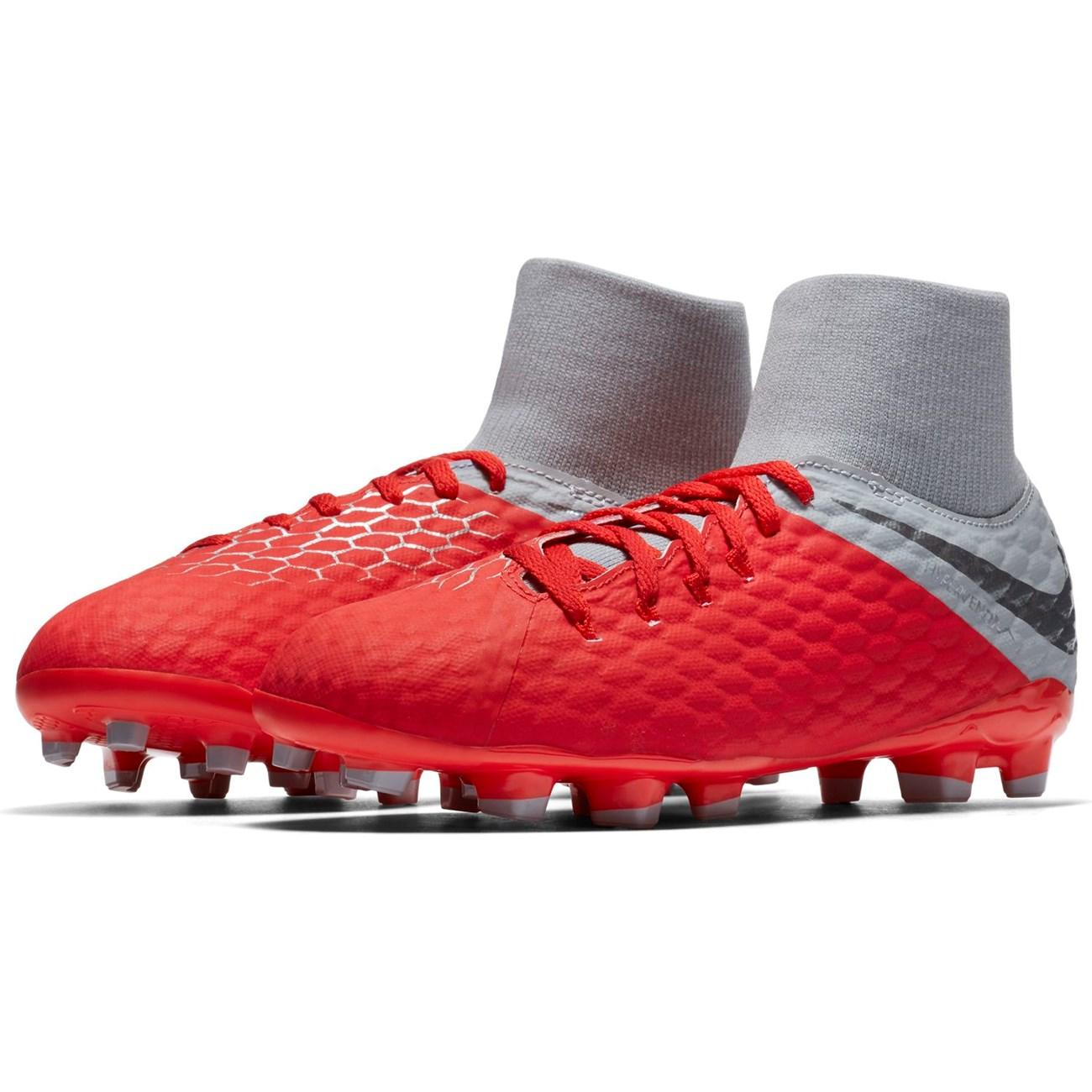 NIKE JR HYPERVENOM 3 ACADEMY DF FG   Παπούτσια Ποδοσφαίρου  c92061c8ef9
