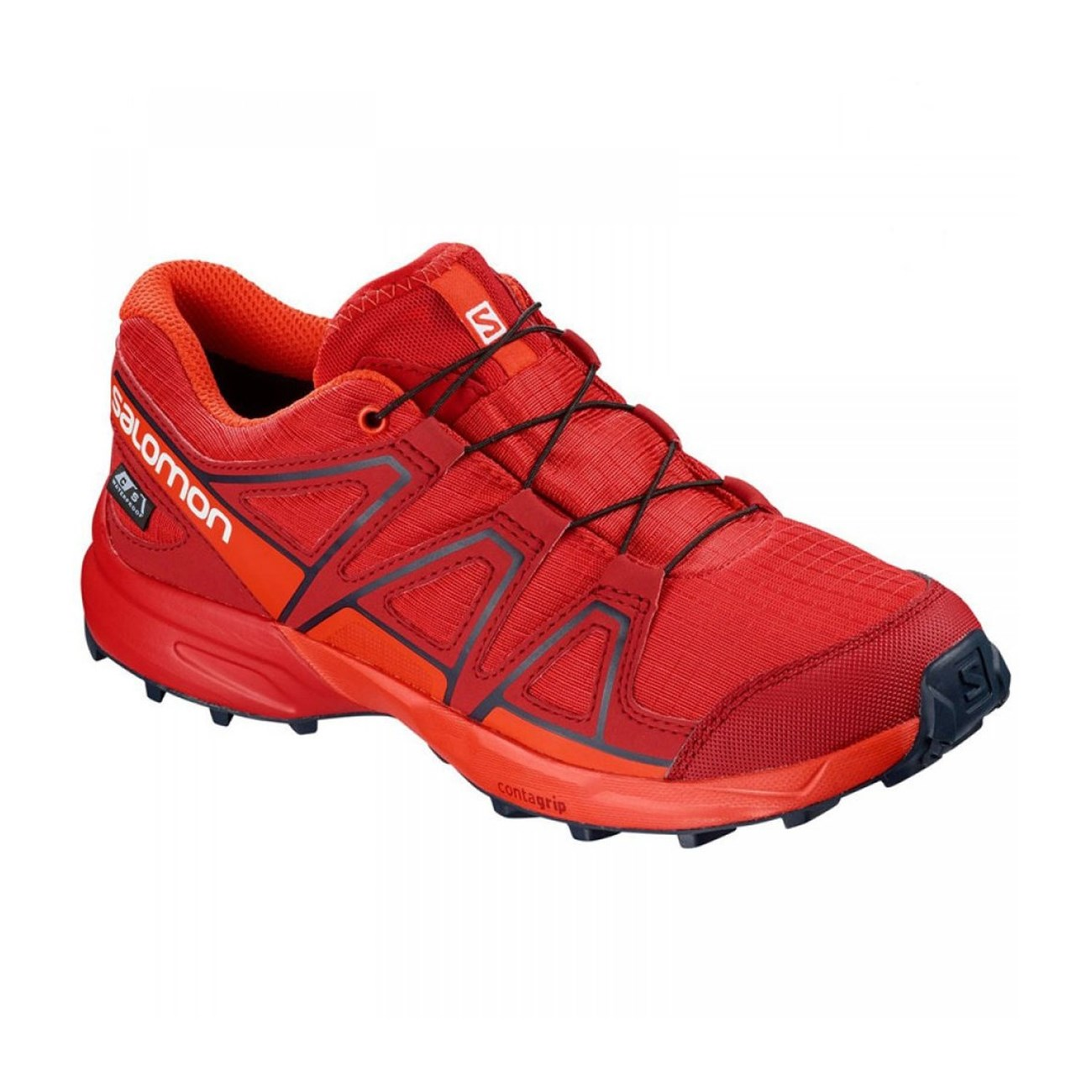 b35841a4181 SALOMON SPEEDCROSS JR < Παπούτσια Ορειβασίας | INTERSPORT