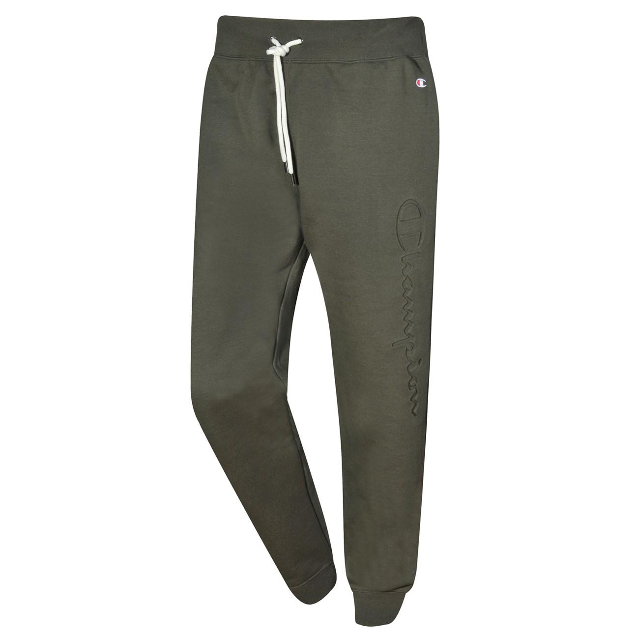 2333c4c8e50a CHAMPION Rib Cuff Pants   Ανδρικά Παντελόνια Φόρμας