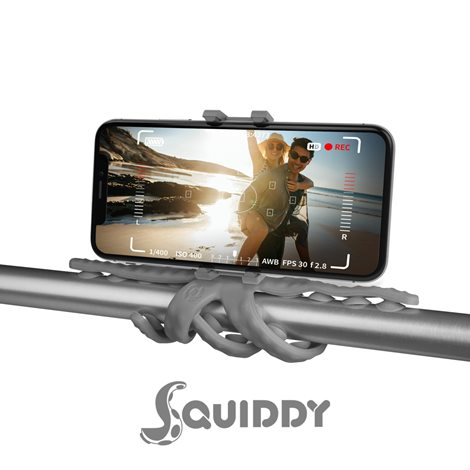 CELLY Celly Squiddy Flexible Mini Tripod 0