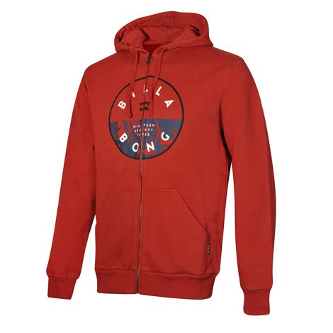 BILLABONG ROTORFILL ZIP HOOD 0