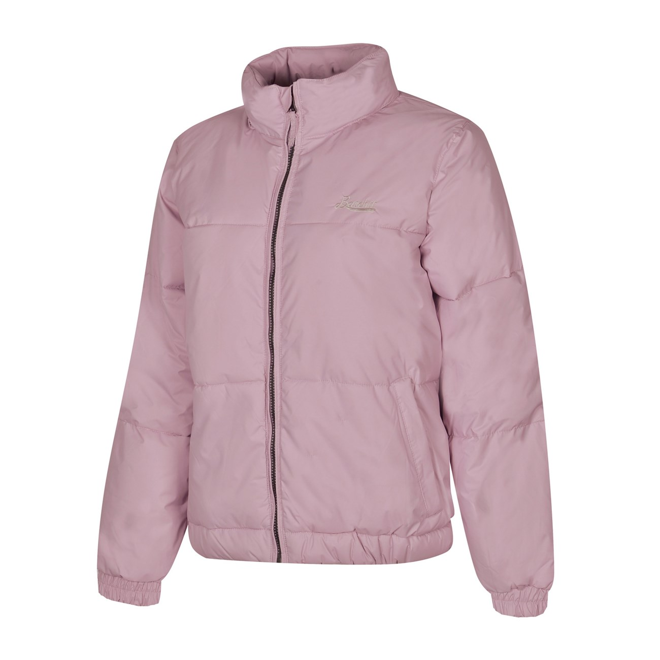 5c728ff679f6 BASEHIT Women's P.P. Down Jkt with Roll-in Hood < Γυναικεία Μπουφάν ...