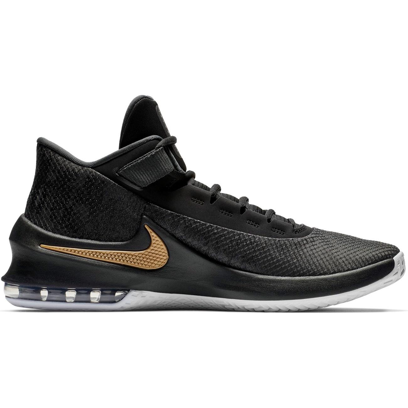 49eed8b0d28 NIKE AIR MAX INFURIATE 2 MID < Παπούτσια Μπάσκετ | INTERSPORT
