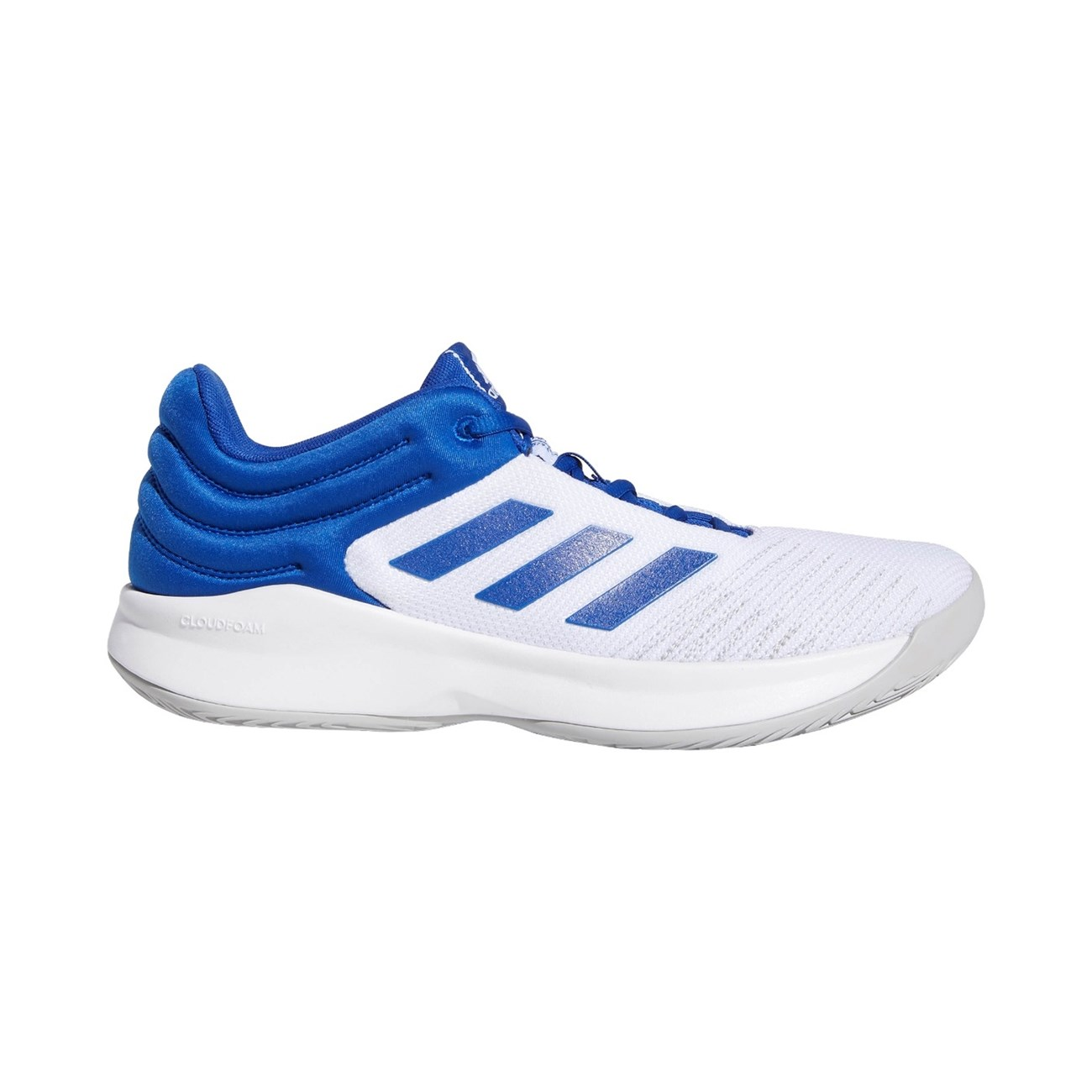 de6fb7a3811 ADIDAS PRO SPARK 2018 LOW < Παπούτσια Μπάσκετ | INTERSPORT