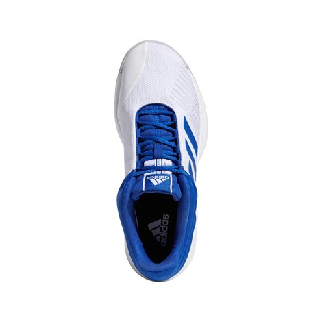 ADIDAS PRO SPARK 2018 LOW 2