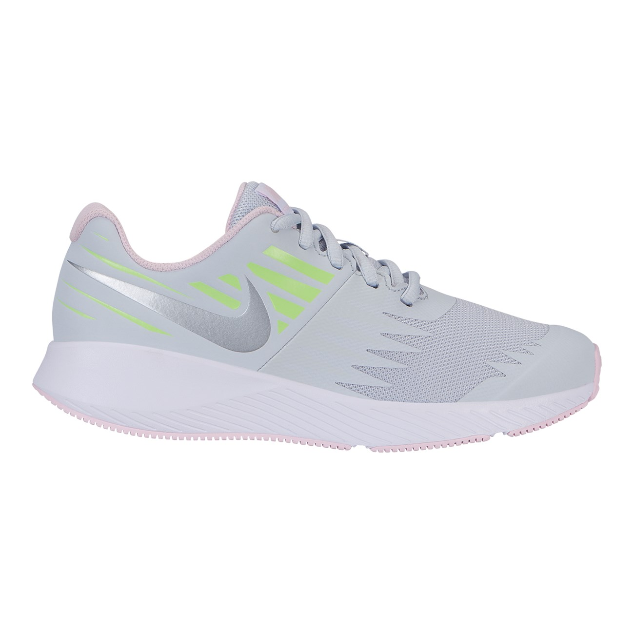 NIKE STAR RUNNER GS   Παπούτσια για Τρέξιμο  d499bc45240