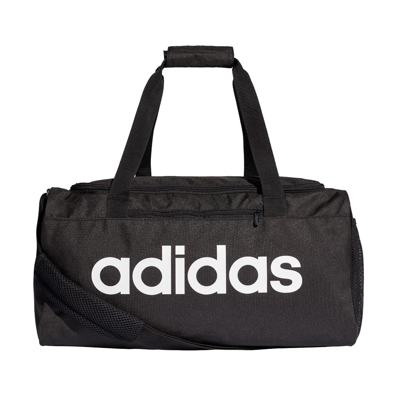 d12a80156b ADIDAS LINEAR CORE DUFFEL BAG SMALL   Τσάντες Fitness