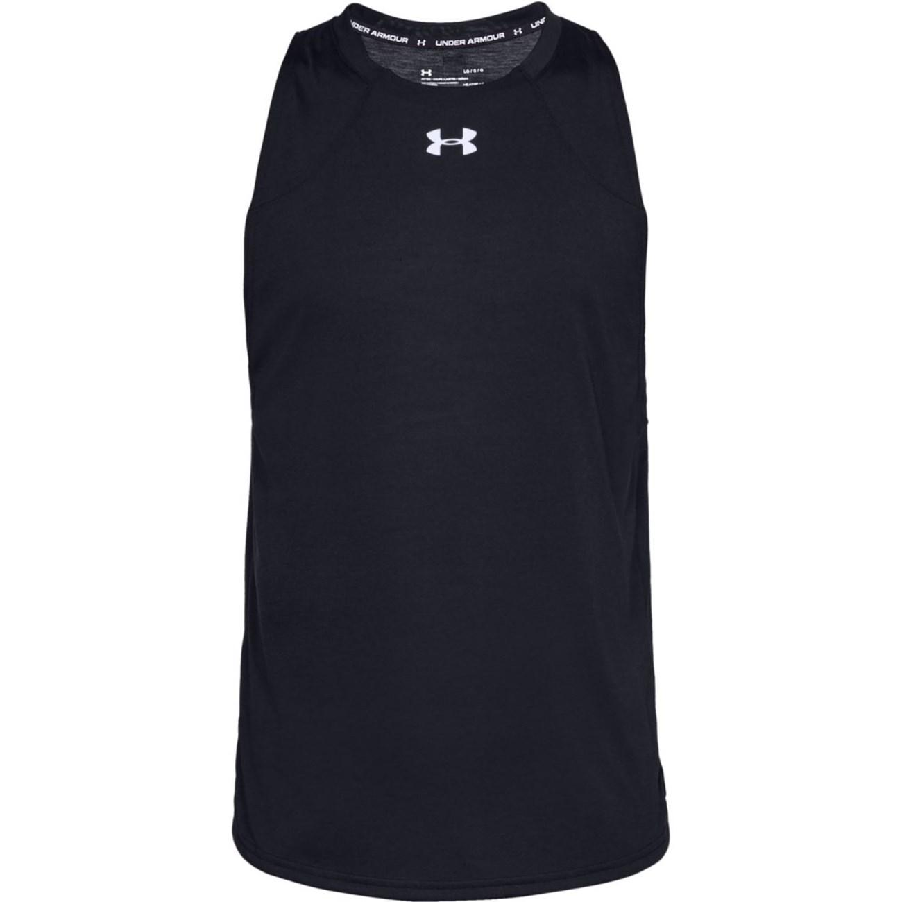 e5eed4973949 UNDER ARMOUR UA BASELINE PERFORMANCE TANK   Ανδρικά Αμάνικα T-shirts ...