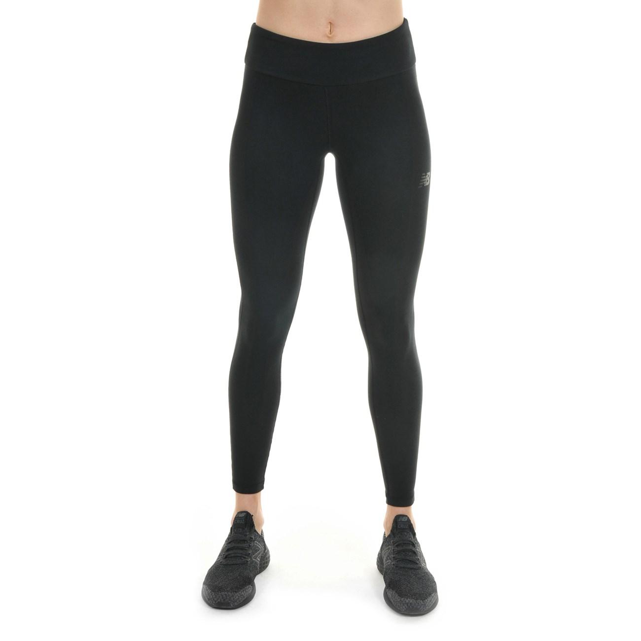 b283537e920f NEW BALANCE ATHLETICS LEGGING TIGHT   Γυναικεία Κολάν