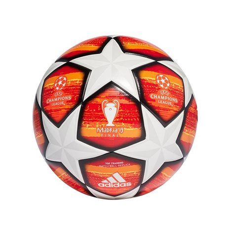 UCL FINALE MADRID TOP TRAINING BALL