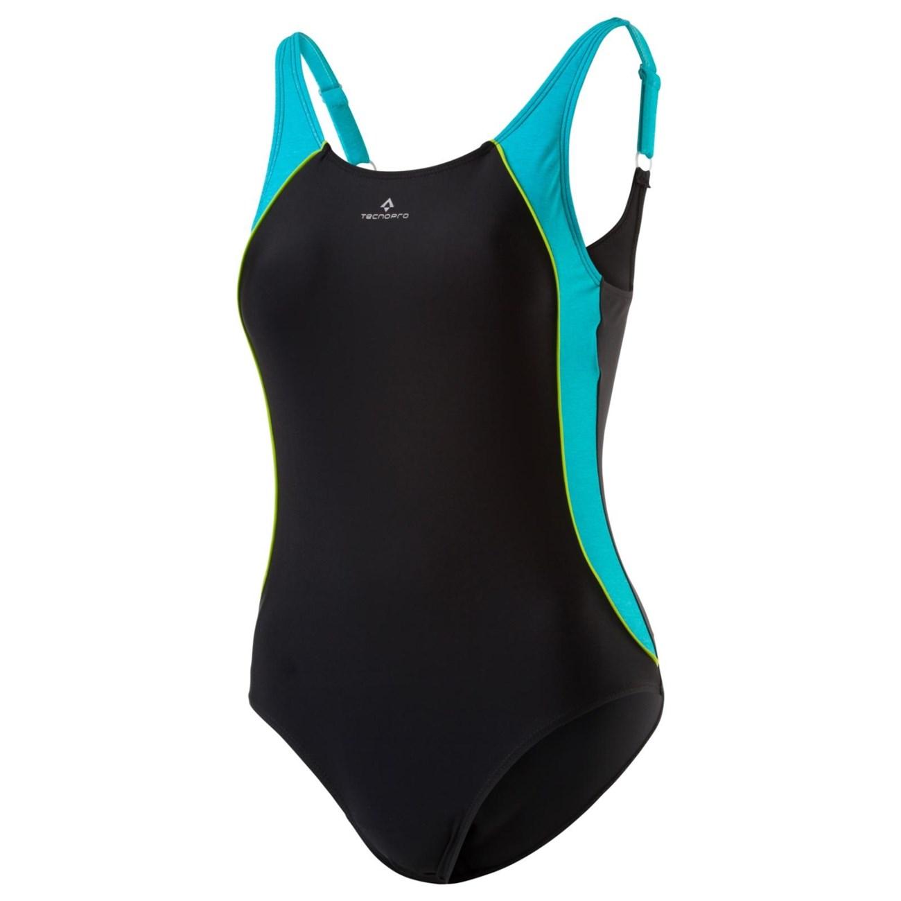 5915bb66d97 TECNO PRO Rusantia wms < Μαγιό Κολύμβησης | INTERSPORT