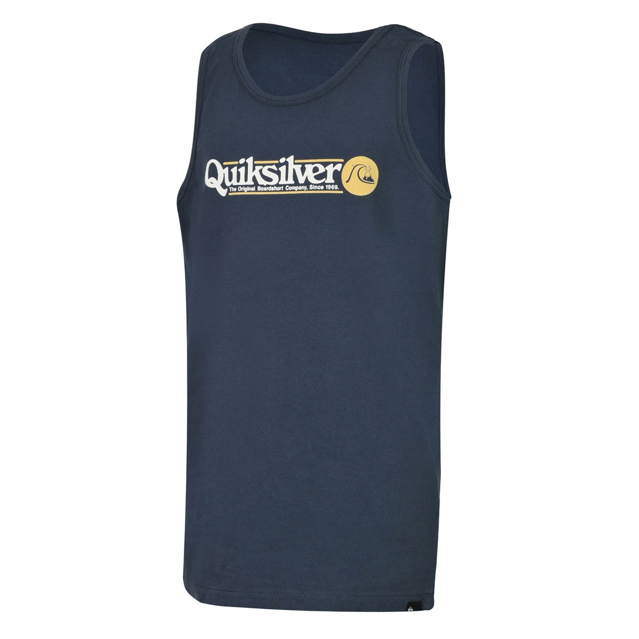 cabb2584011 QUIKSILVER ART TICKLE TANK YOUTH < Παιδικά Αμάνικα T-shirts | INTERSPORT