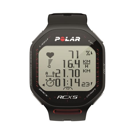POLAR Watch RCX5 0