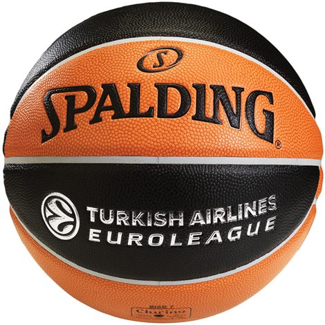 SPALDING TF-1000 EURO LEAGUE OFFICIAL 0