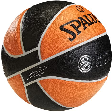 SPALDING TF-1000 EURO LEAGUE OFFICIAL 1