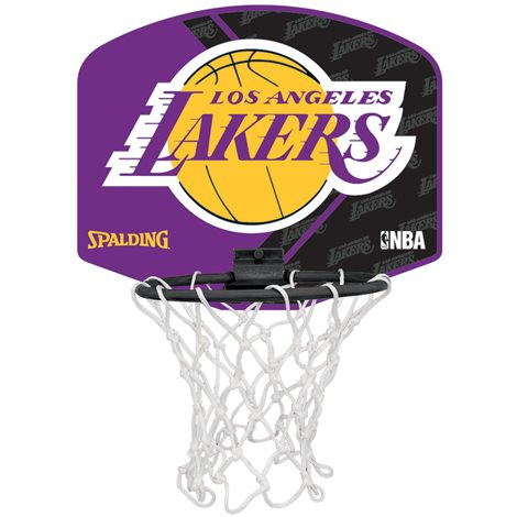 SPALDING LAKERS MM BB NBA 0