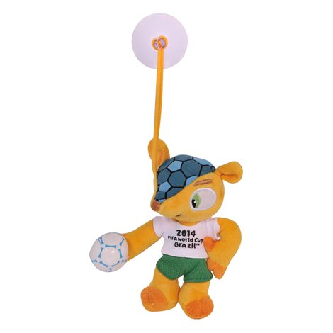 FULECO 13CM 30ER SET (SUNCTION CUP) 0
