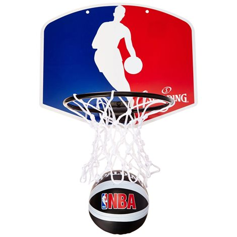 SPALDING Backboard Set NBA 0