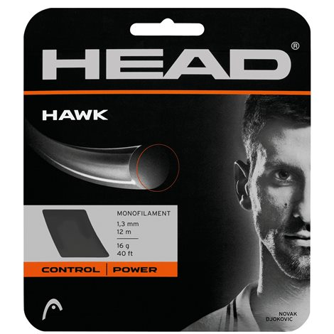 HEAD HAWK 1.25mm/12m 0