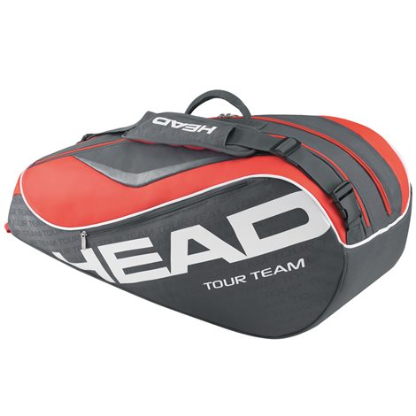 HEAD TOUR TEAM  6R COMBI  BLACK 0
