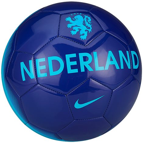 NIKE SUPPORTER'S BALL - NETHERLANDS 0