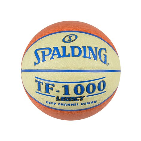 SPALDING TF-1000 EOK LEGACY COLOR BALL 0