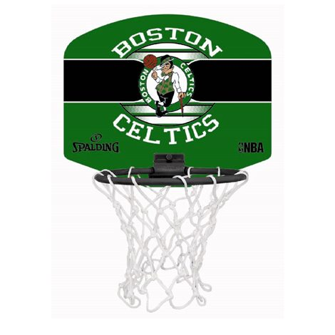 SPALDING NBA TEAM MICRO/MINI BB CELTICS 0