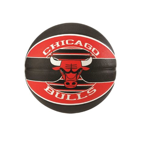 SPALDING Bulls-NBA Team 0