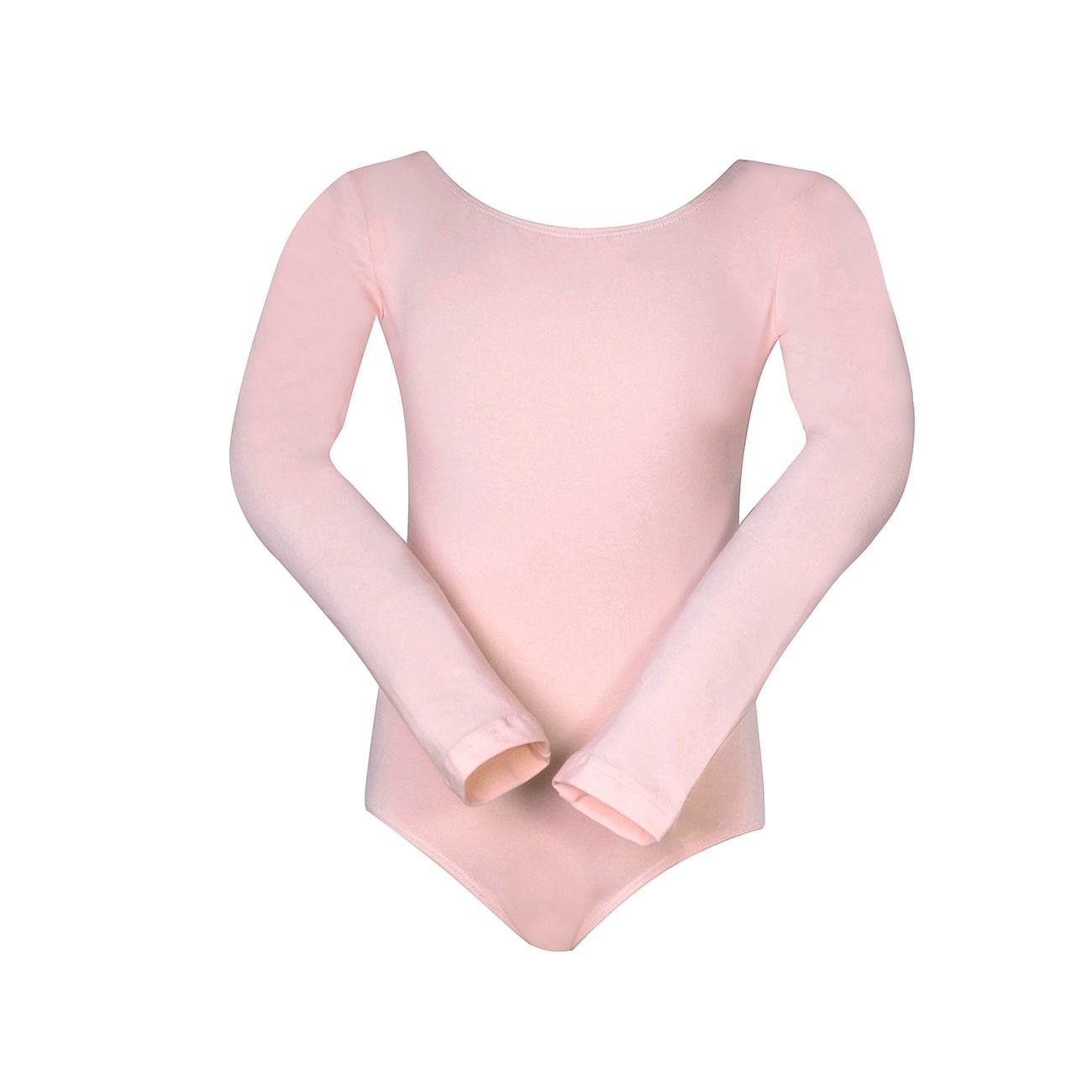 aba9a4b51f9 GO DANCE Bodies LONG SLEEVE LEOTARD < Ρούχα Μπαλέτου | INTERSPORT