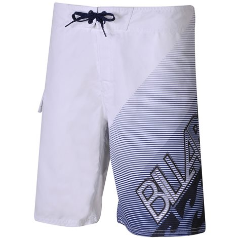 BILLABONG RESISTANCE SIDE LOGO BS 0