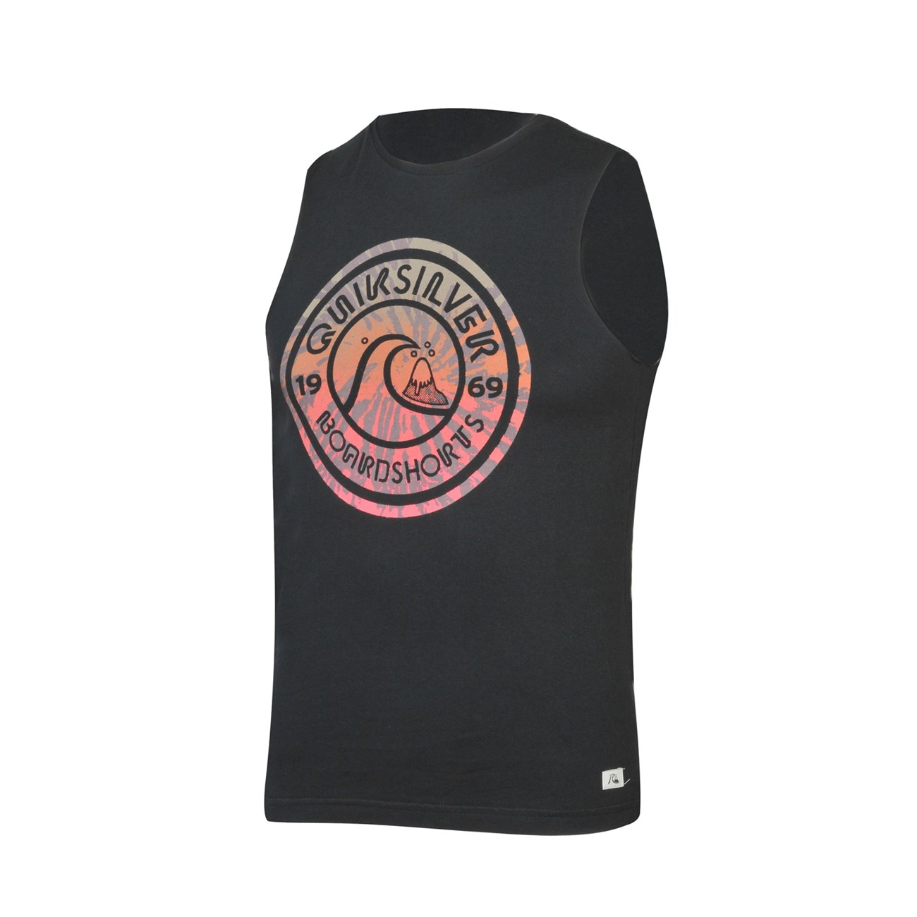a7e8c0ca969 QUIKSILVER SPIRAL MUSCLE YOUTH < Παιδικά Αμάνικα T-shirts | INTERSPORT