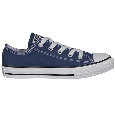 CONVERSE ALL STAR LOW JR 0