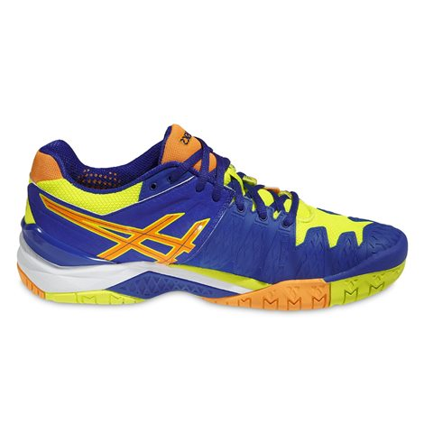 ASICS GEL-RESOLUTION 6 0