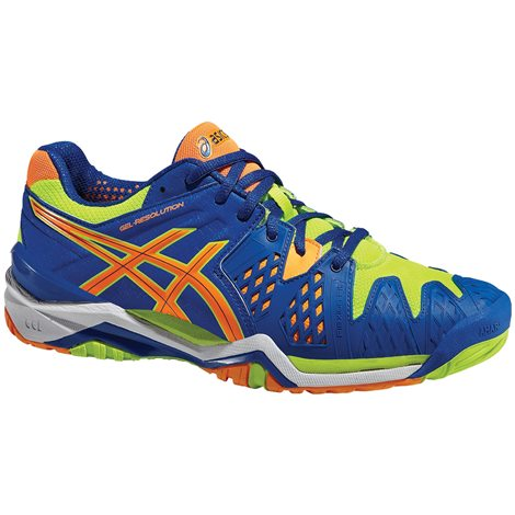 ASICS GEL-RESOLUTION 6 1