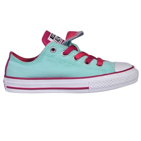 CONVERSE ALL STAR DOUBLE TONQUE JR 0